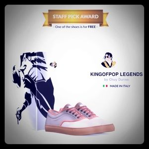 KINGOFPOP LEGENDS: CLASSIC SKATER